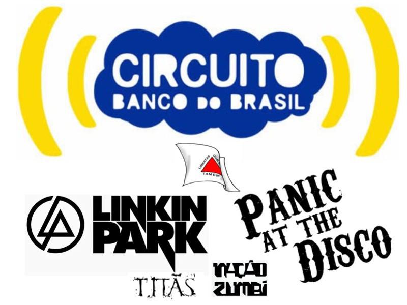 Circuito Banco Do Brasil : Tag